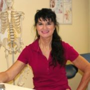 Dr. Sabine Ott-Oechsle
